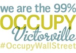 Occupy Victorville T-Shirts