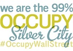 Occupy Silver City T-Shirts