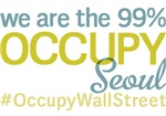 Occupy Seoul T-Shirts