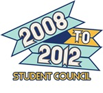 2008 to 2012 Student Council