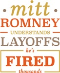 Romney Layoffs