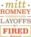 Romney Layoffs