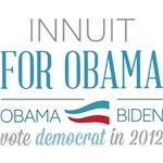 Innuit For Obama