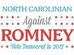 North Carolinian Against Romney