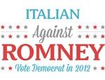 Italian Against Romney