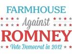 Farmhouse Against Romney