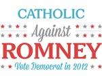 Catholic Against Romney