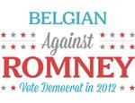 Belgian Against Romney
