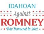 Idahoan Against Romney