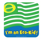 I'm an Eco Kid!