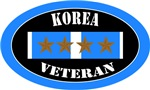 Korean War Stickers & Mugs