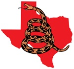 Don't Tread on Texas