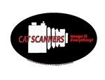 cat scan camera