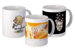 CLICK HERE for Designer Coffee Mugs