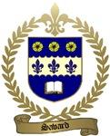 SAVARD Family Crest