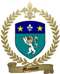 MASSARD Family Crest