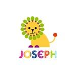 Joseph Loves Lions