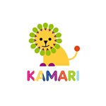 Kamari Loves Lions