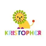 Kristopher Loves Lions