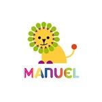 Manuel Loves Lions