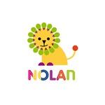 Nolan Loves Lions