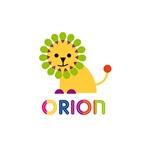 Orion Loves Lions