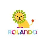 Rolando Loves Lions
