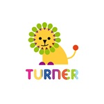Turner Loves Lions