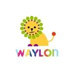 Waylon Loves Lions