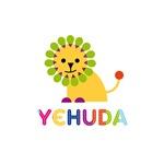 Yehuda Loves Lions