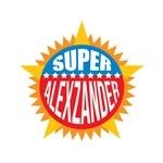 Super Alexzander