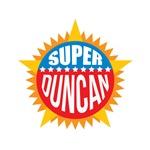 Super Duncan
