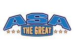 The Great Asa
