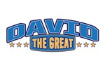 The Great David
