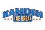The Great Kamden