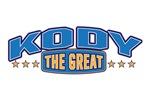 The Great Kody