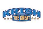 The Great Krish