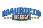 The Great Mauricio
