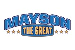 The Great Mayson