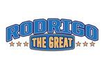 The Great Rodrigo