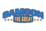 The Great Samson