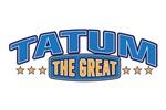 The Great Tatum