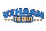 The Great Vihaan