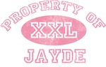 Property of Jayde