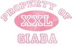 Property of Giada