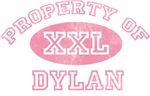 Property of Dylan
