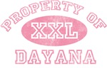 Property of Dayana