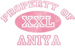 Property of Aniya