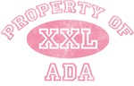 Property of Ada