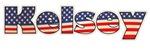 American Kelsey
